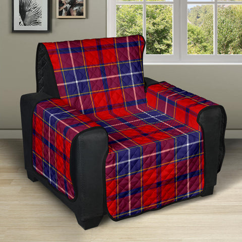 Wishart Dress Tartan Recliner Sofa Protector A9 copy