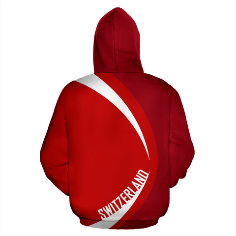 Image of Switzerland Hoodie