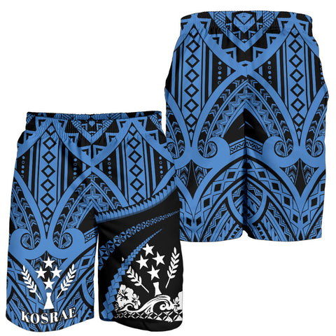 Image of Kosrae Men Shorts - Road to Hometown K4