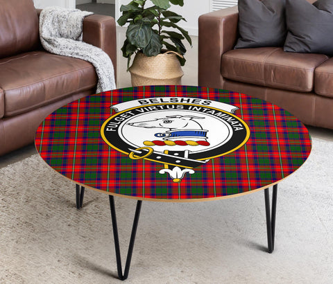 Belshes Clans Cofee Table BN