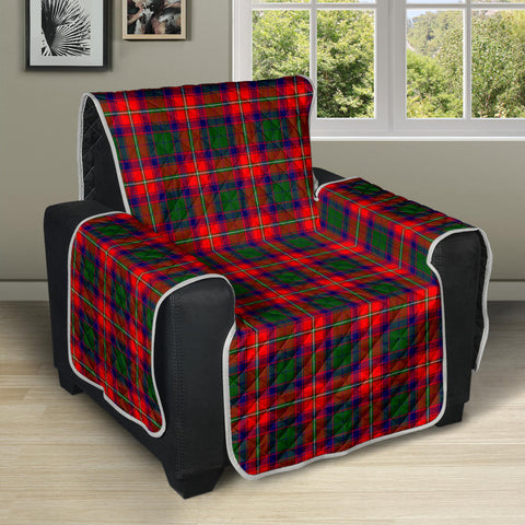 Image of Roxburgh District Tartan Recliner Sofa Protector | Tartan Home Set