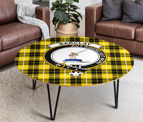 Barclay Clans Cofee Table BN