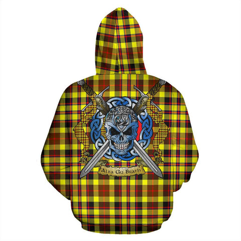 Jardine Tartan Hoodie Celtic Scottish Warrior A79 | Over 500 Tartans | Clothing | Apaprel