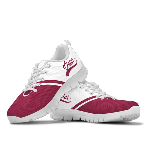 Image of Qatar Sneakers Rising A10