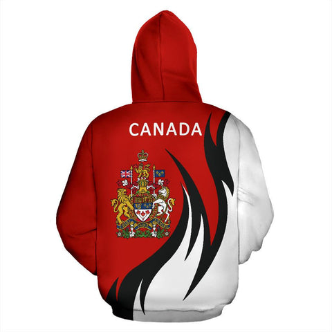 Image of Canada Hoodie