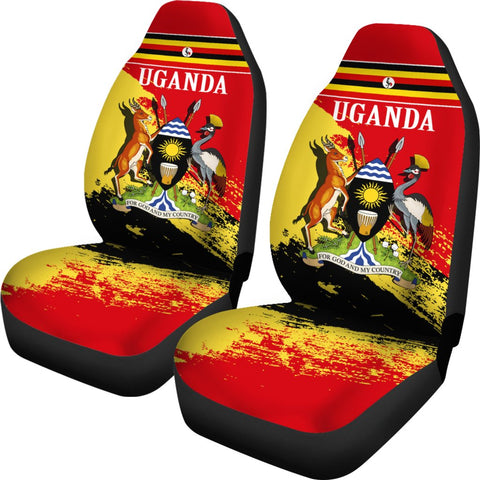 Uganda Special Car Seat Covers A7