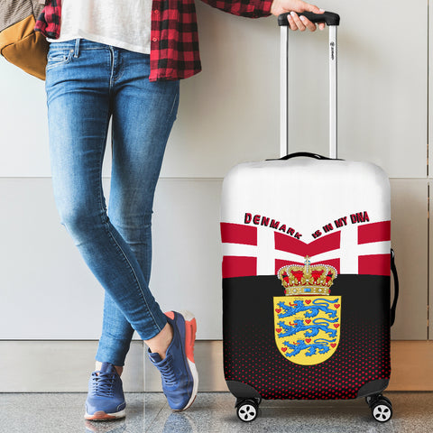Denmark Victory Luggage Covers K6