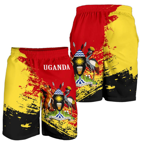 Image of Uganda Special Shorts A7
