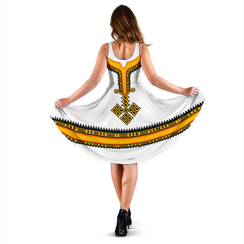 Image of Habesha Kemis Women's Dress