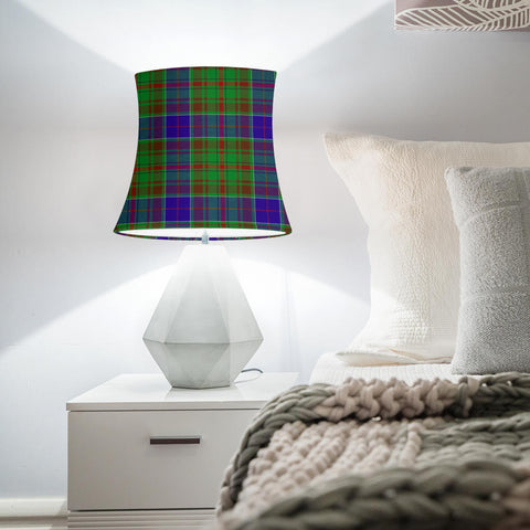 Adam Tartan Drum Lamp Shade HJ4