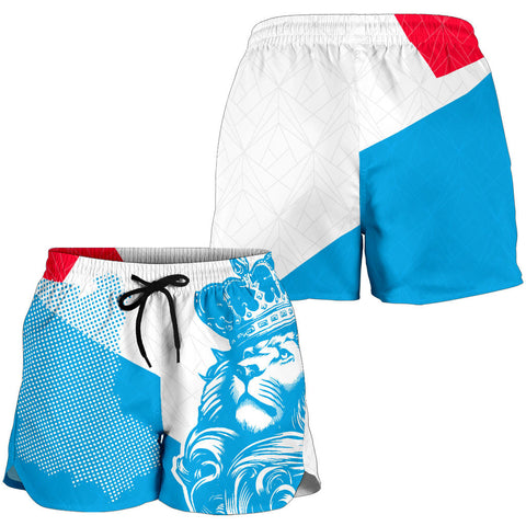 Image of Lion Luxembourg Women's Shorts Bn10