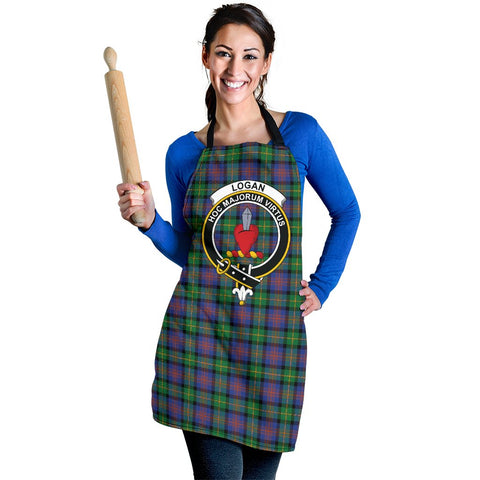 Image of Logan Ancient Tartan