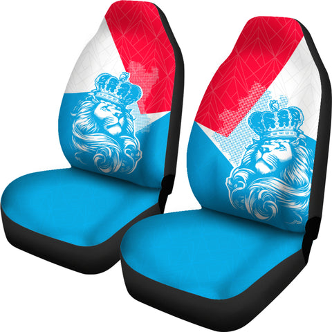 Image of Lion Luxembourg Car Seat Cover Bn10