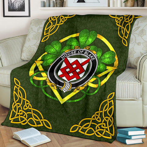 Blake Ireland Premium Blanket | Home Set | Special Custom Design