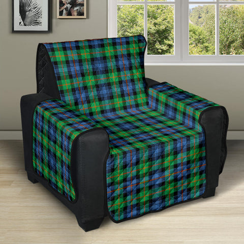 Murray of Atholl Ancient Tartan Recliner Sofa Protector | Tartan Home Set