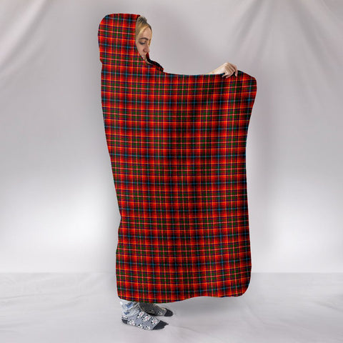 Innes Modern, hooded blanket, tartan hooded blanket, Scots Tartan, Merry Christmas, cyber Monday, xmas, snow hooded blanket, Scotland tartan, woven blanket