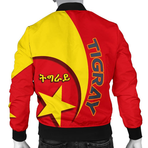 1stTheWorld Tigray Men's Jacket New Release A25