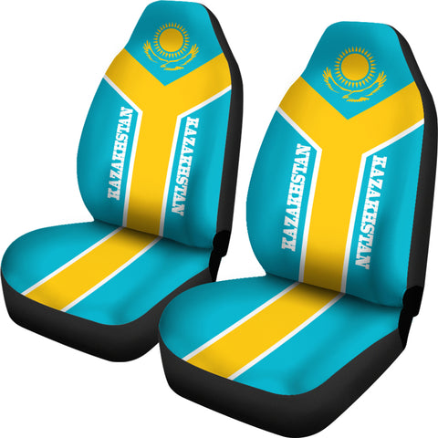Kazakhstan Car Seat Covers Rising A10