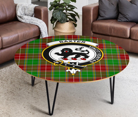 Baxter Clans Cofee Table BN