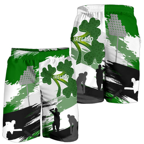Image of Ireland Cricket Special Men's Shorts A7