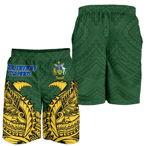 Image of Solomon Islands Premium Shorts  A7
