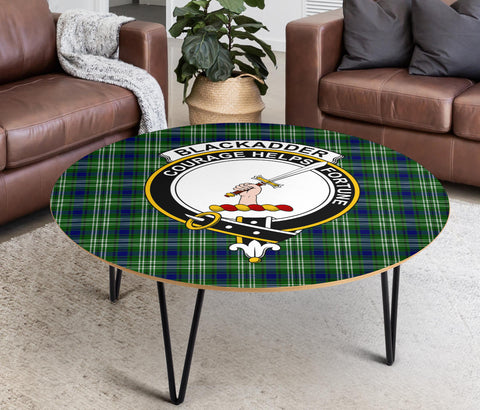 Image of Blackadder Clans Cofee Table BN