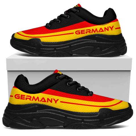 Image of Germany Chunky Sneakers Bn10