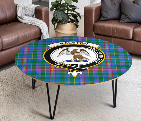 Ralston Clans Cofee Table BN