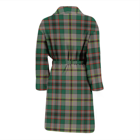 Image of Craig Ancient Tartan Men's Bathrobe - Bn04