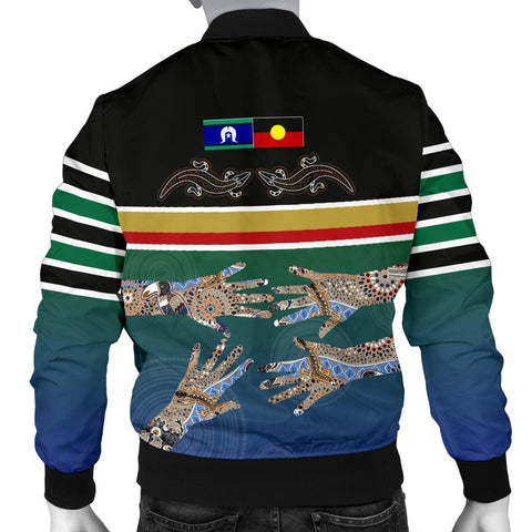 Image of Naidoc Bomber Jacket