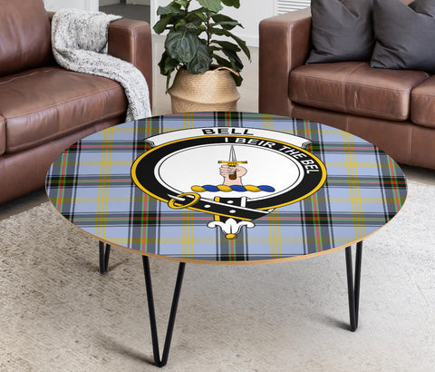 Bell Clans Cofee Table BN