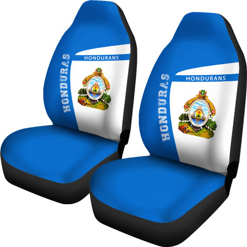 Image of Honduras Car Seat Cover