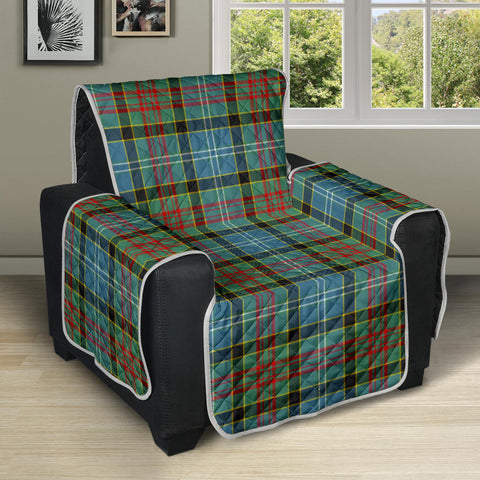 Paisley District Tartan Recliner Sofa Protector | Tartan Home Set