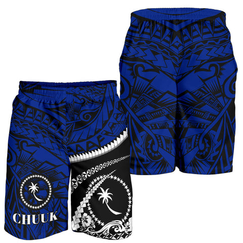 Image of Chuuk Men Shorts - Road to Hometown K4