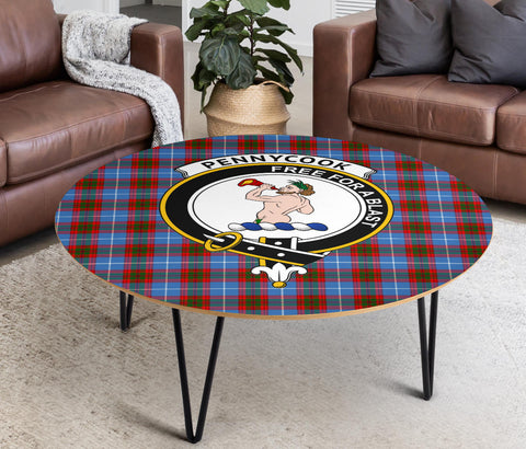 Pennycook Clans Cofee Table BN