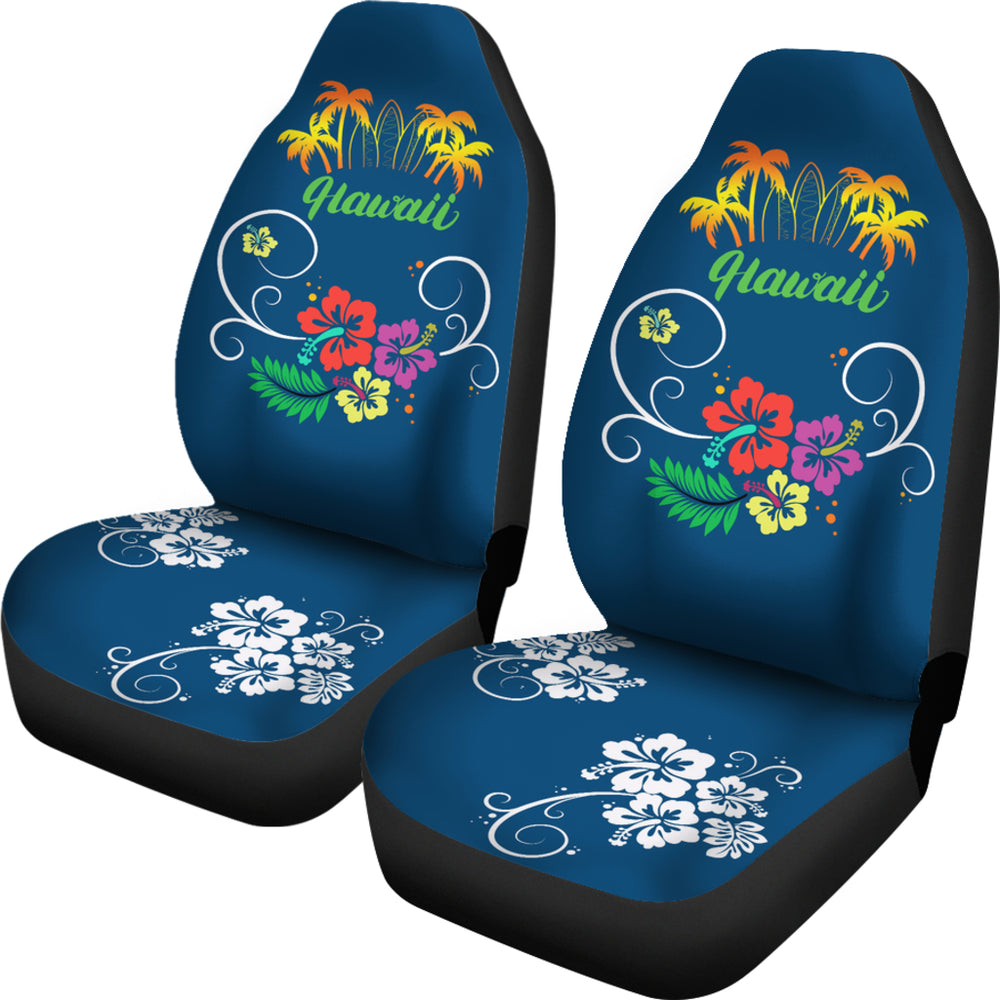 Hawaii hibiscus flowers car seat covers nn6 1sttheworld hawaii hibiscus flowers car seat covers nn6 izmirmasajfo