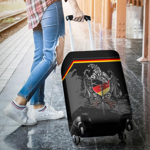 Germany Special Luggage Covers A7