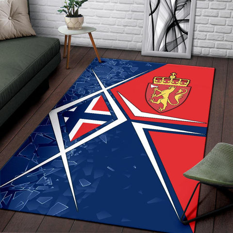Norway Area Rug - Norway Legend