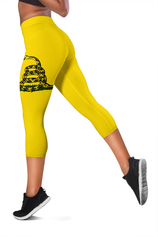 Image of Women's Capris