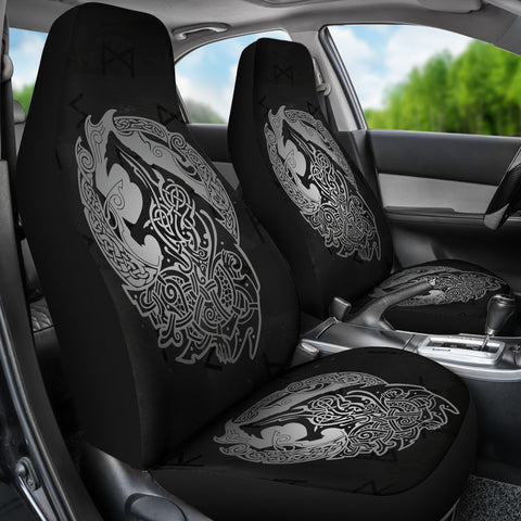 Celtic Car Seat Cover