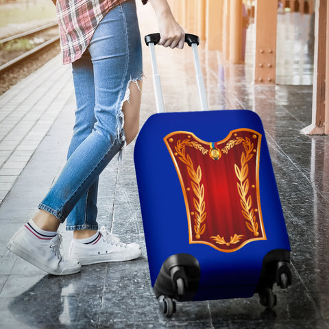 Image of Venezuela Luggage Covers Yo Soy Libertador A7