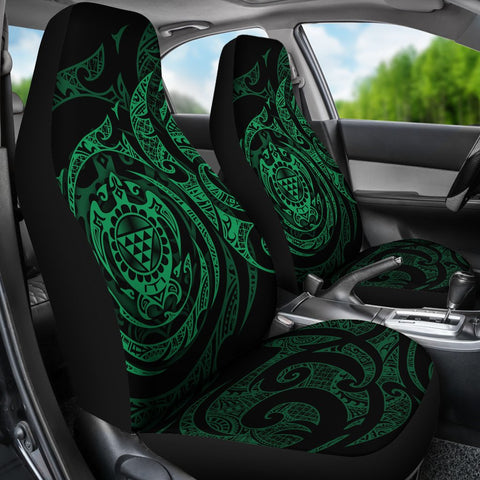 Hawaii Tribal Honu Turtle Car Seat Covers BN12