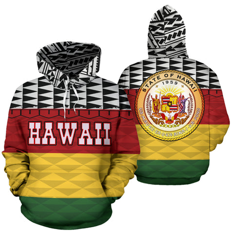 Image of Hawaii Hoodie View