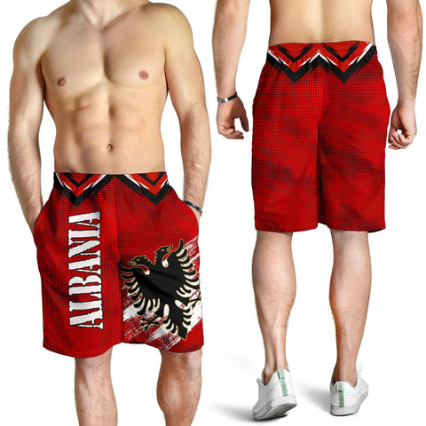 Image of Albania Shorts - New Release A25