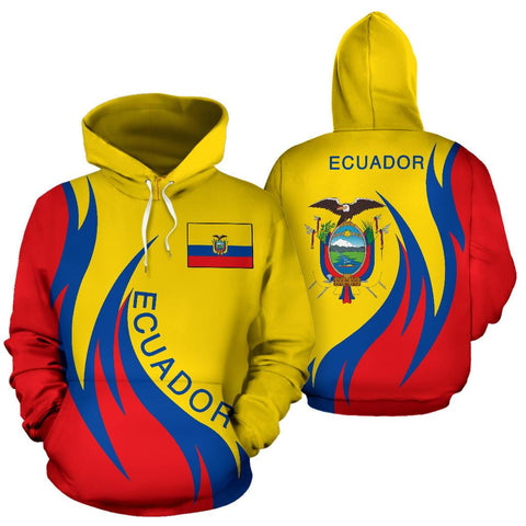 Image of Ecuador Clothing