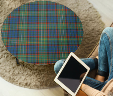 Nicolson Hunting Ancient Tartan Coffee table