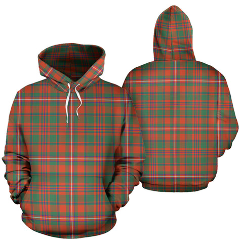 Image of Tartan Love The World