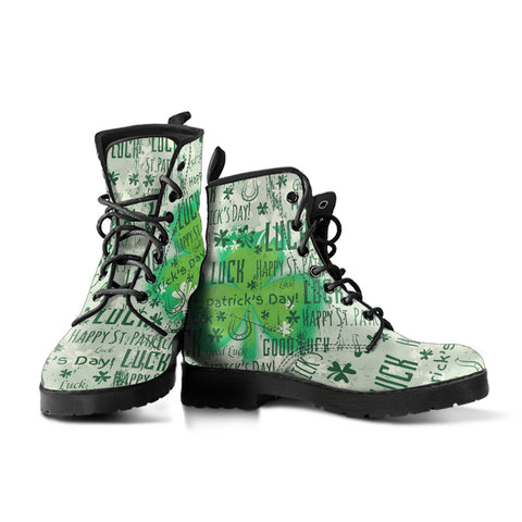 Image of Ireland Boots