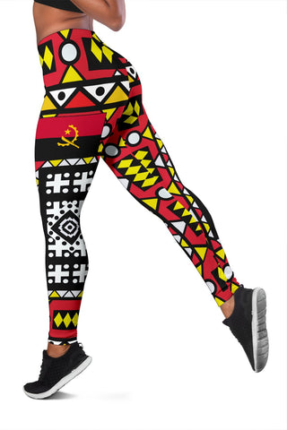 Image of Angolan Samakaka Leggings A15