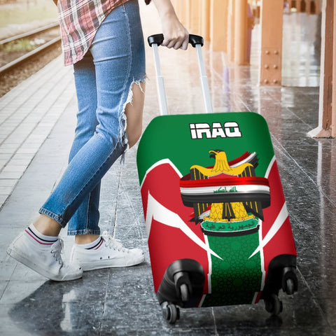 Iraq Luggage Active A11